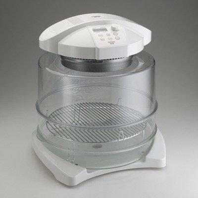 Moringware Ho1200m Wr Infrared Halogen Oven With Extender