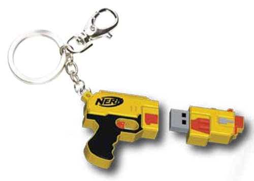 Nerf 8GB USB Flash Drive (16256) - 1