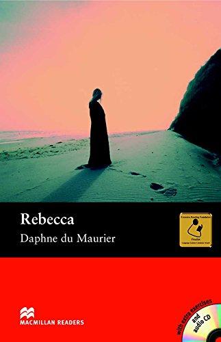 MR (U) Rebecca Pack: Upper (Macmillan Readers 2005)