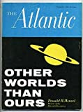 img - for The Atlantic November 1955, Volume 196, Number 5 book / textbook / text book