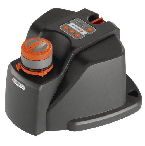 8133-20 Comfort Vielflächenregner AquaContour automatic