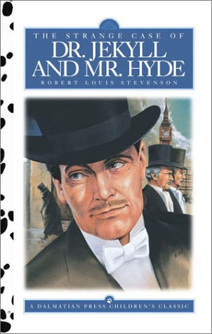 Dr. Jekyll and Mr. Hyde, The Strange Case of (Dalmatian Press Adapted Classic)