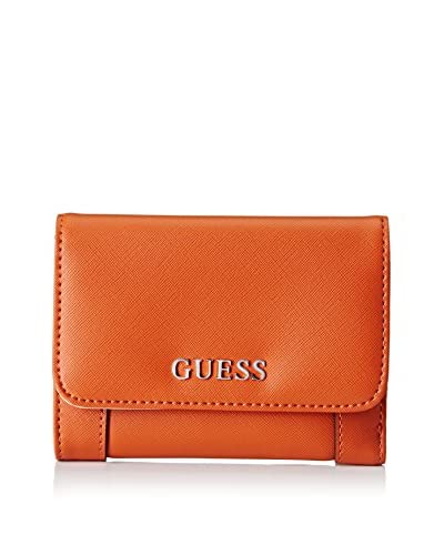 Guess Cartera Delaney Slg Medium Zip Around