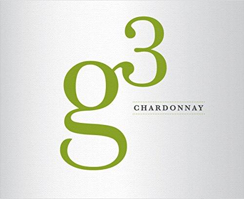 "2012 Goose Ridge ""G3"" Columbia Valley Estate Chardonnay 750 Ml"