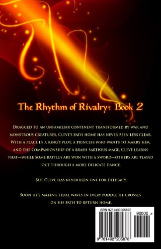 Bastial Steel: Volume 2 (The Rhythm of Rivalry: Book 2)