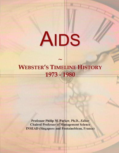 Aids: Webster'S Timeline History, 1973 - 1980