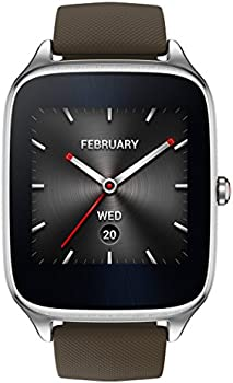 Asus ZenWatch 2 49mm Leather Smartwatch