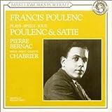 Mouvements perpétuels Poulenc