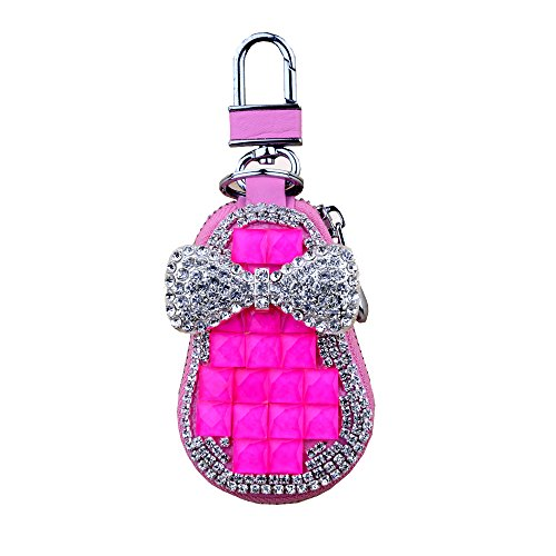 sg-006-set-auger-fashion-leather-gourd-key-automotive-supplies-package-put-diamond-drill-female-mode