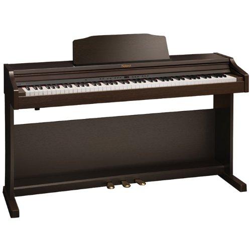 ROLAND RP401R RWS ローズウッド調仕上げ 電子ピアノ (ローランド)