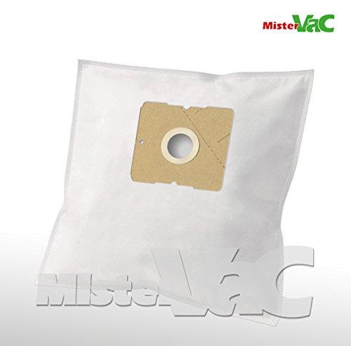 10x-Staubsaugerbeutel-geeignet-Alaska-VC-1500-WSVC-1500