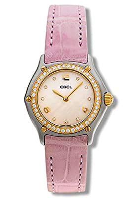 Ebel 1911 Women's Quartz Watch 1090214-19835130