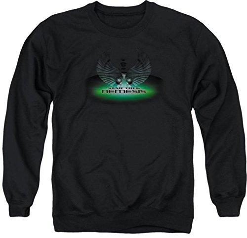 Sweater: Nemesis Star Trek CBS528AS