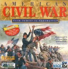 American Civil War: From Sumter to Appomattax