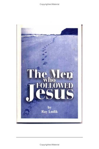 The Men Who Followed Jesus