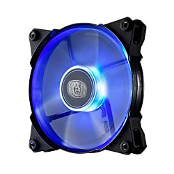 Cooler MasterJetflo 120 Fan R4-JFDP-20PB-R1(Blue LED)
