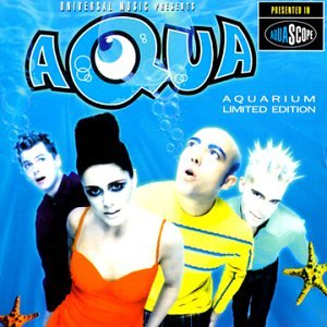 Aqua - Aquarium - Limited Australia - Zortam Music