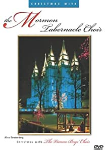 Hallelujah Christmas With The Mormon Tabernacle Choirthe Vienna Boys Choir by Delta