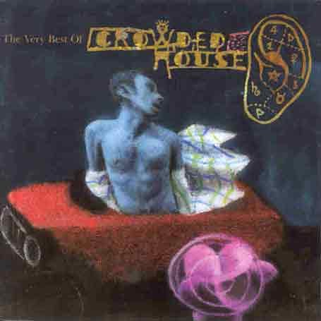 Crowded House - Now That