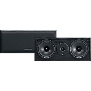 cerwin-vega-e-76c-65-inch-2-way-center-channel-speaker-black-ash-discontinued-by-manufacturer