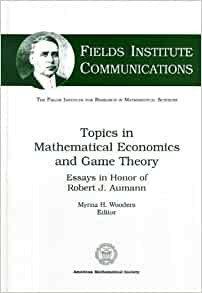 Essays on game theory