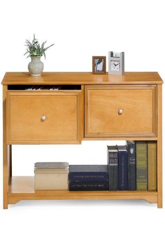 Cheap Oxford 2 drawer File Cabinet I (B0043W277U)