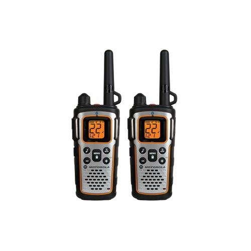 Motorola Mu350R 35-Mile Talkabout(R) Bluetooth(R) 2-Way Radios