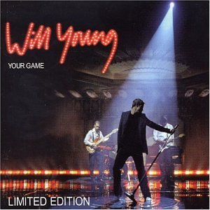Will Young - Your Game, Pt. 1 [CD 1] - Zortam Music