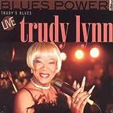 echange, troc Trudy Lynn - Trudy's Blues - Live