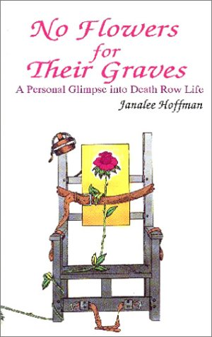 No Flowers for Their Graves (Bks/Pmplt), JANALEE HOFFMAN
