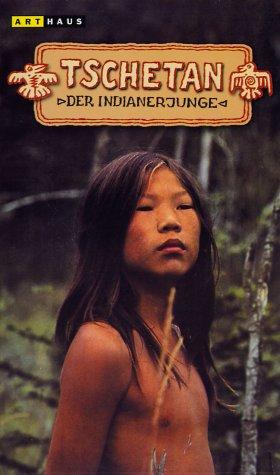 Tschetan, der Indianerjunge [VHS]