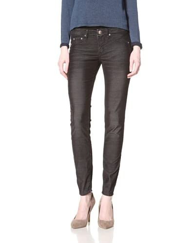 Stitch's Women's Nya Legging  - Jet Black
