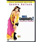 Miss Congeniality: 2: Armed and Fabulous (Full Screen)by Sandra Bullock