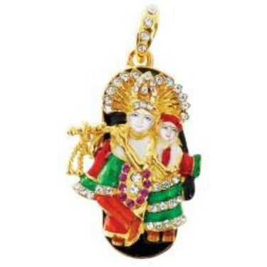 Enter Radha Krishna 8GB Pen Drive