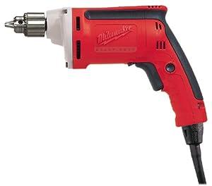 Milwaukee 0101-20 7 Amp 1/4-Inch Drill