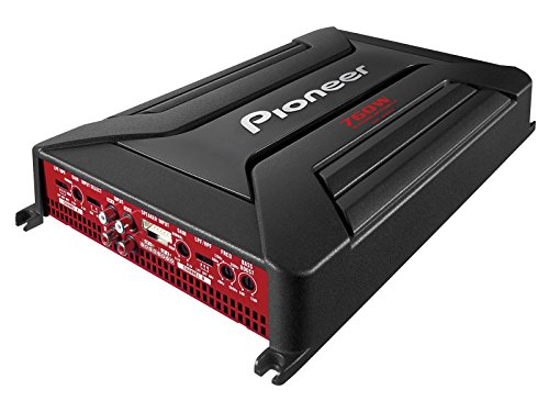 Pioneer 60WX4 760W Peak Amplifier GMA6604 image