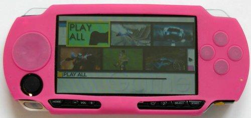 Venom Pink Silicon Protective Cover (PSP)