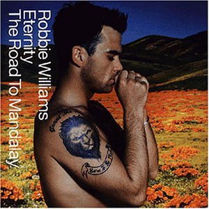 Robbie Williams - Eternity (CD Single) - Zortam Music