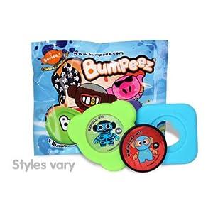 Bumpeez Booster Foil Pack
