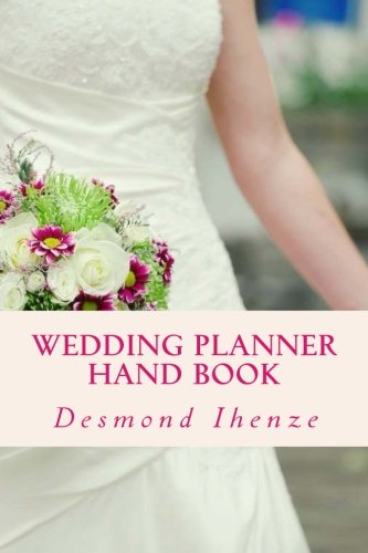 Wedding Planner Hand Book