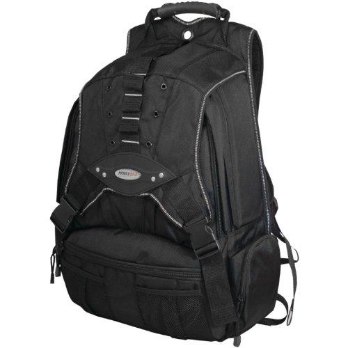 Mobile Edge Premium Laptop Backpack- 17.3-Inch (Black)