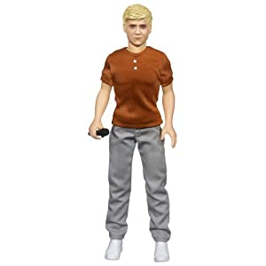 "One Direction Niall 12"" Figure by Hasbro Toys"