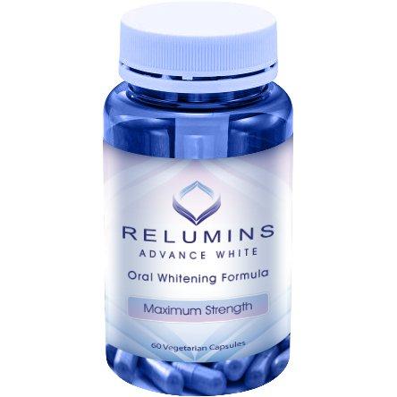 Force Relumins avancée Blanc glutathion oral