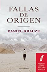 Fallas de origen (Spanish Edition)