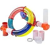 Rotastak Curvy Tubes and Adaptor Kit