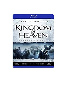 "Cover of ""Kingdom of Heaven (2-Disc Wides..."