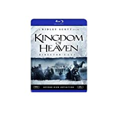 Kingdom of Heaven (Director's Cut) [Blu-ray] (2005)