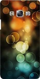 TELLICA Samsung Galaxy E7 Cover