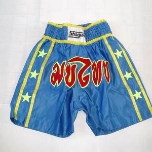 Shogun thai boxing shorts - adult