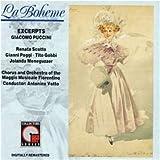 Renata Scotto Giacomo Puccini: La Boheme (excerpts)